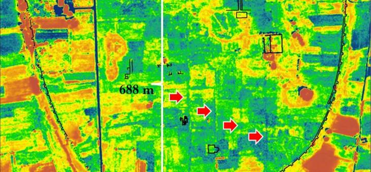 FIXLAB – 3, Satellite / Aerial Remote Sensing